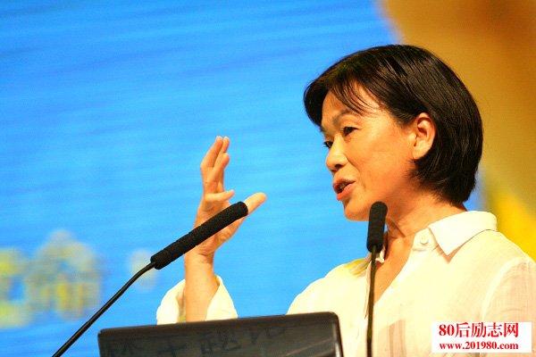 "<b>龙应台北大演讲稿完整版:我们的""中国梦""</b>"