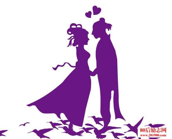 读秦观的爱情故事有