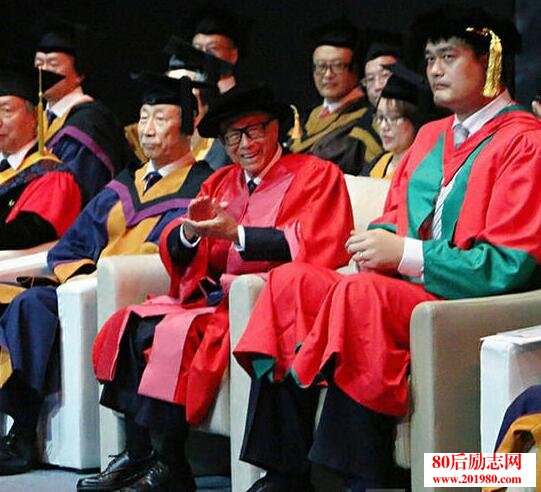 <b>李嘉诚2016年汕头大学毕业典礼致辞:三个成功的心法!</b>
