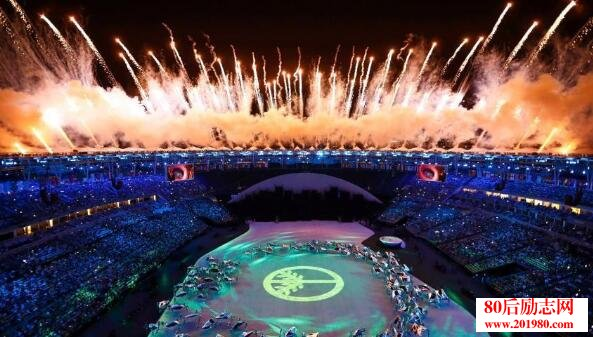 2016年里约奥运会开
