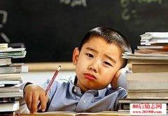 <b>孩子为什么写作业慢?如何引导孩子有效的完成作业?</b>