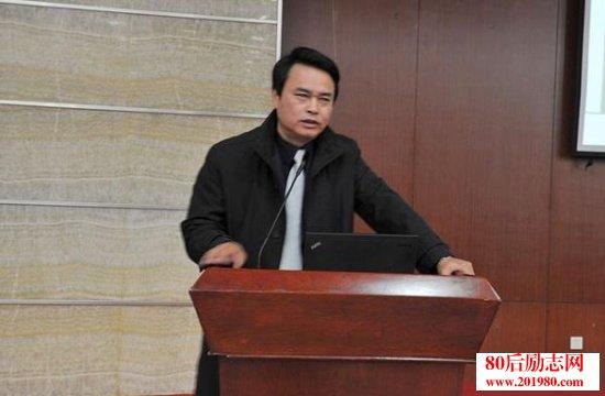 南工大法律与行政学院院长刘小冰在2016开学典礼上的演讲