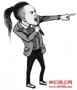 <b>80后创作《中国好声音》Q版学员肖像</b>