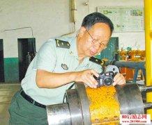 感动中国2012年度人