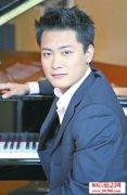 80后钢琴家徐洪敏锐