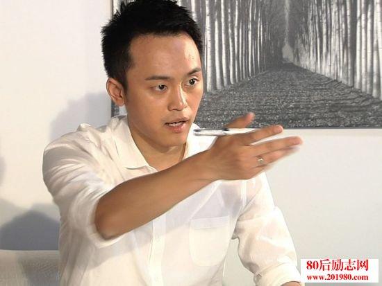 80后新生代作家刘同的青春记忆  刘同的经典句子精选