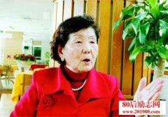 身陷囹圄老太太74岁