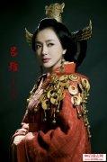 中国历史上50位奇女子