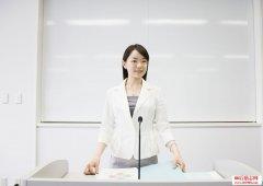 清华学子给高三学生做的励志演讲报告