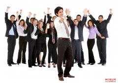 成功人士的九大成功
