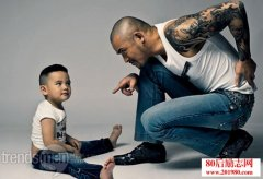 <b>短篇父子故事里的人生智慧和励志教育</b>