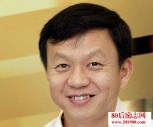 原拉手网CEO吴波的创