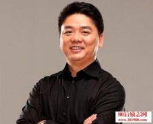 京东CEO刘强东的故事