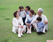 家庭幸福秘诀和婚姻