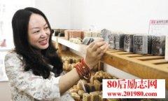 云南女孩靠手工制作