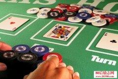 人生如赌博,能在赢