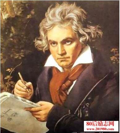 贝多芬的成长故事,贝多芬与命运抗争的励志故事,贝多芬的音乐