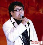 盲人歌手杨光的励志