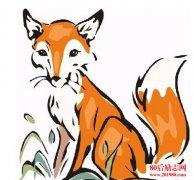 十八只狐狸 十八种