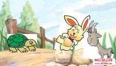 如果兔子拼命奔跑