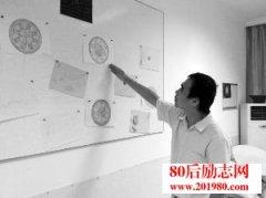 江苏扬州34岁盲人励