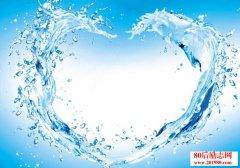 关于水的励志文章,