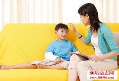 孩子是父母的镜子,