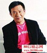 联美CEO朱威廉的故事