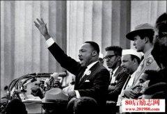 马丁·路德·金演讲