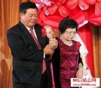 曹德旺和老婆陈凤英