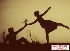 什么样的爱情才是真
