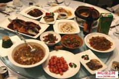 人生就像一桌菜