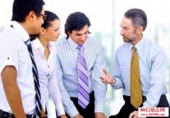 干事业的五种境界