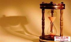 时间管理的法则