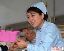 80后癌症女孩王威战