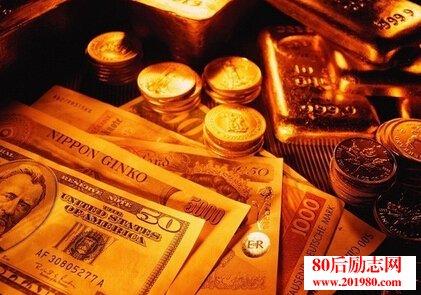 赚大钱的9种软实力  21世纪最有效率的赚钱方法