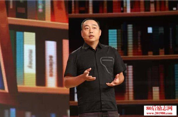 开讲啦刘国梁完整版演讲稿:奥运背后是成长(第117期)