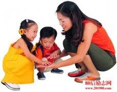 父母教育孩子的方法