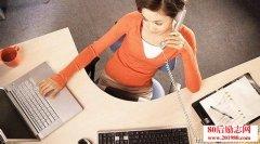 为什么员工工作不努