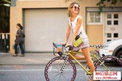 人生就像骑单车 想