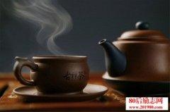 为什么喝茶的圈子比