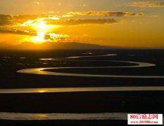描写黄河的诗句