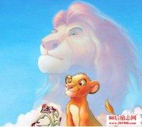 狮子王经典台词语录