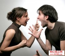从心理学角度看夫妻