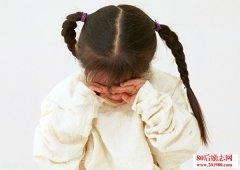 孩子是只流泪的蜗牛