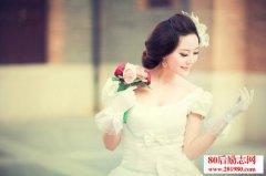 女人因为婚姻