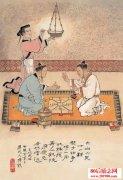 中国传统习俗文化大