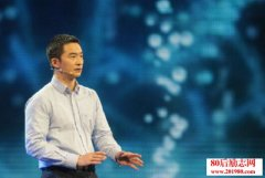 青年中国说傅文韬演讲稿:追求人生精彩,但不要忘了初心