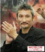 香港导演徐克,江湖