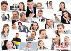 销售说话技巧:九类